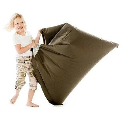 Sitonit Sit on It Try Angle army khaki