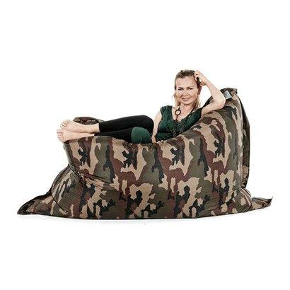 Sitonit Sit on It zitzak camouflage