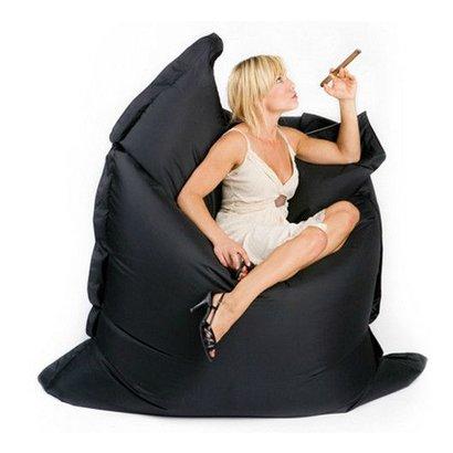 Sitonit Sit on It zitzak sophisticated black