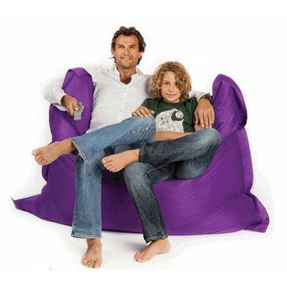 Sitonit Sit on It zitzak deep purple