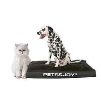 Sit&Joy Hondenkussen Pets&Joy zwart