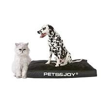 Sit&Joy Pets&Joy hondenkussen zwart