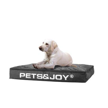 Sit&Joy Hondenkussen Pets&Joy antraciet