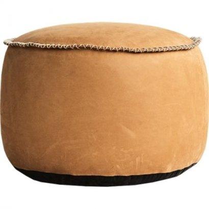 SACKit SACKit RETROit Dunes Drum poef