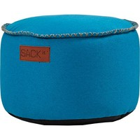 SACKit SACKit RETROit Canvas Drum poef
