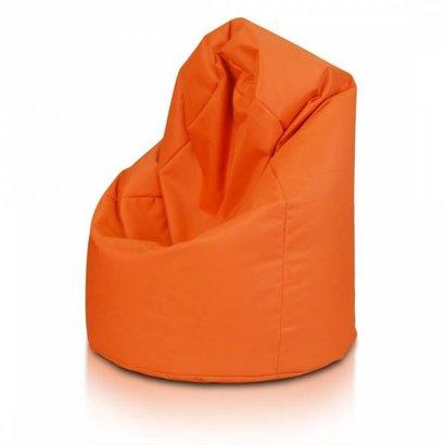 Bomba Bomba Relax zitzak oranje