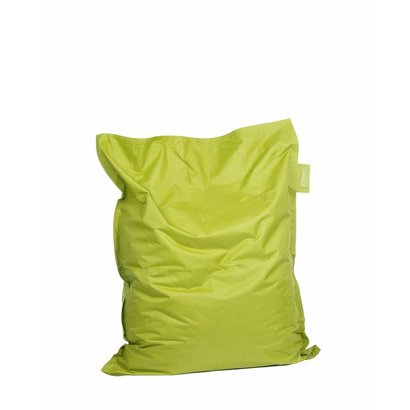 Loungies Loungies Classic klein kinderzitzak Lime