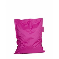 Loungies Loungies Classic klein kinderzitzak fuchsia
