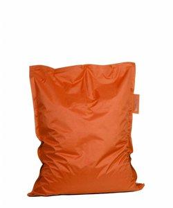 Loungies Classic klein kinderzitzak oranje