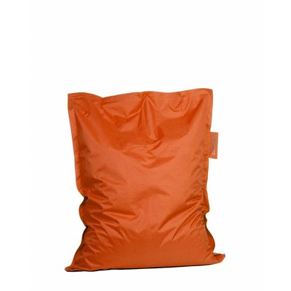 Loungies Loungies Classic klein kinderzitzak oranje