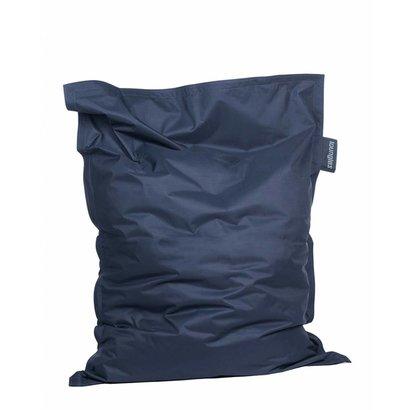 Loungies Loungies Classic groot zitzak donkerblauw