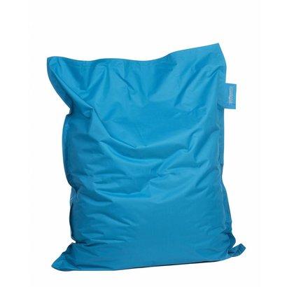 Loungies Loungies Classic groot zitzak aqua blauw