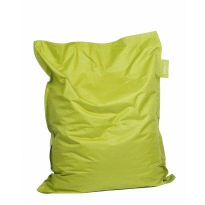 Loungies Loungies Classic groot zitzak lime groen