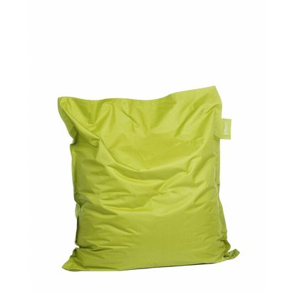 Loungies Loungies Classic middel zitzak lime groen