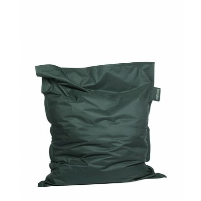 Loungies Loungies Classic middel zitzak donker groen