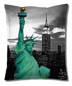 Sitting Bull Super Bag New York zitzak