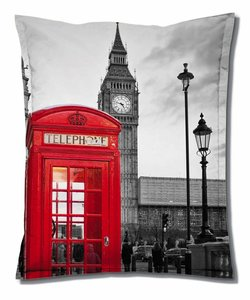 Sitting Bull Super Bag Londen zitzak