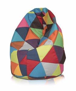 Bomba Relax zitzak multi colour