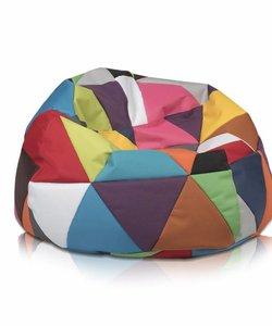Bomba Chill zitzak multi colour