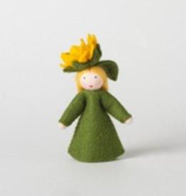 Zonnebloem  Sunflower Girl