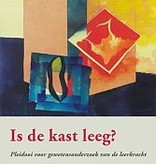 Hugo Pronk, Is de kast leeg?