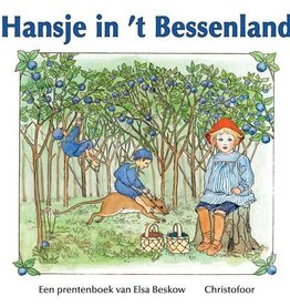 Elsa Beskow, Hansje in 't Bessenland