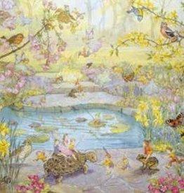 Poster Molly Brett, Garden Magic