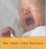 A.J. Solter, De taal van huilen