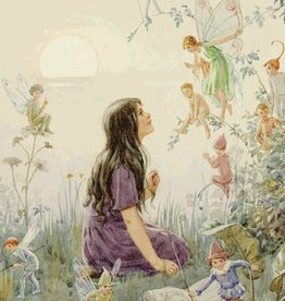 Margaret Tarrant Fairy secrets PCE 001