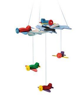 Ostheimer Ostheimer Mobile Vliegtuigen