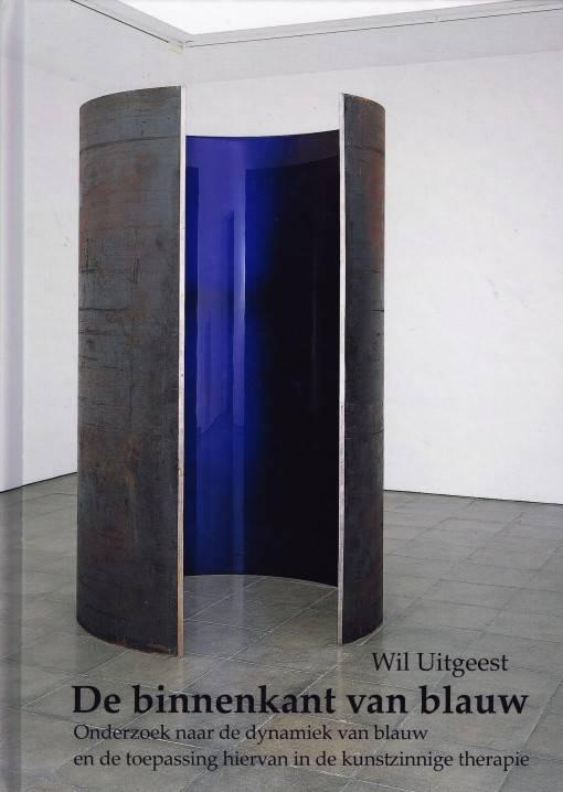Wil Uitgeest, De binnenkant van blauw
