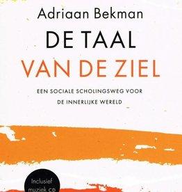 Adriaan Bekman, De taal van de ziel