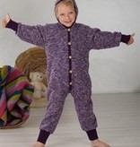 Cosilana Babyoverall Cosilana Wollfleece 46918