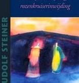 Rudolf Steiner, Christelijke inwijding en rozenkruiserinwijding