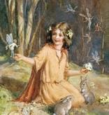 Margaret Tarrant Primrose Fairies PCE 005