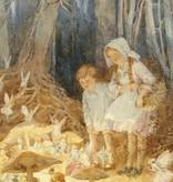 Margaret Tarrant Fairy Market PCE 009