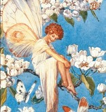 Margaret Tarrant Pear Blossom Fairy 011
