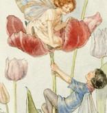 Margaret Tarrant Tulip Fairies PCE 015