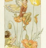 Margaret Tarrant Poppy Fairies PCE 017
