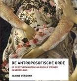 Janine Verdonk, De antroposofische orde