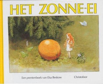 Elsa Beskow, Het Zonne-ei