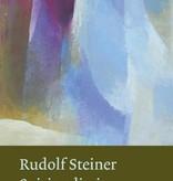 Rudolf Steiner, Spiritualiteit en Pathologie