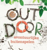 Jo Schofield en Fiona Danks, Outdoor