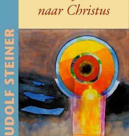 Rudolf Steiner, Van Jezus naar Christus
