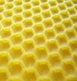 Raatvellen van Bijenwas per stuk + lontje