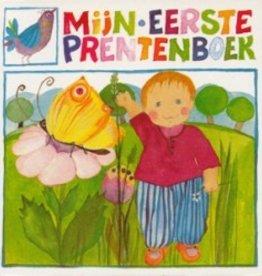 Eva Ott-Heidmann, Mijn eerste prentenboek