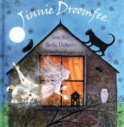 Berlie Doherty, Jinny droomfee