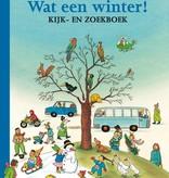 Rotraut Susanne Berner, Wat een winter !