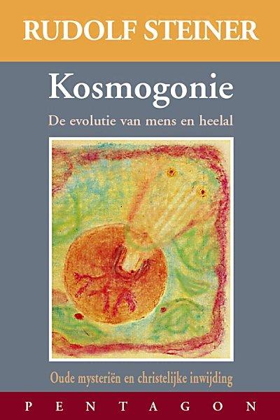 Rudolf Steiner, Kosmogonie