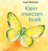 Loes Botman, Klein insectenboek